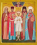 Synaxis of All Saints of Alaska