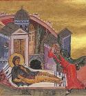 Venerable Euphrosynē of Alexandria
