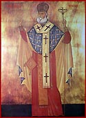 Saint Anthimus the Georgian