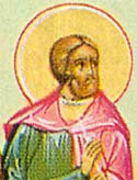 Martyr Callistratus and 49 companions