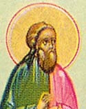 Prophet Baruch