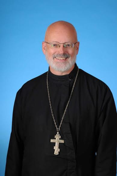 Priest Walter Smith
