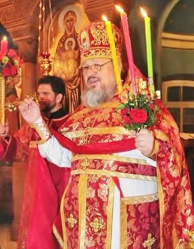 Archimandrite Alexander [Pihach]