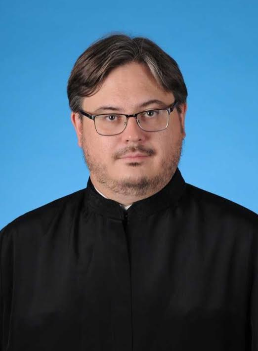 Protodeacon Gregory Hatrak