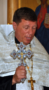 Archpriest Stephen Charles Mack