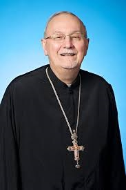 Archpriest Paul Ziatyk
