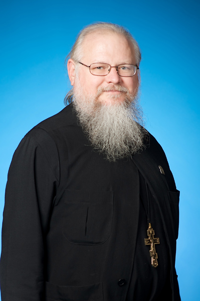 Archpriest Michael Storozuk
