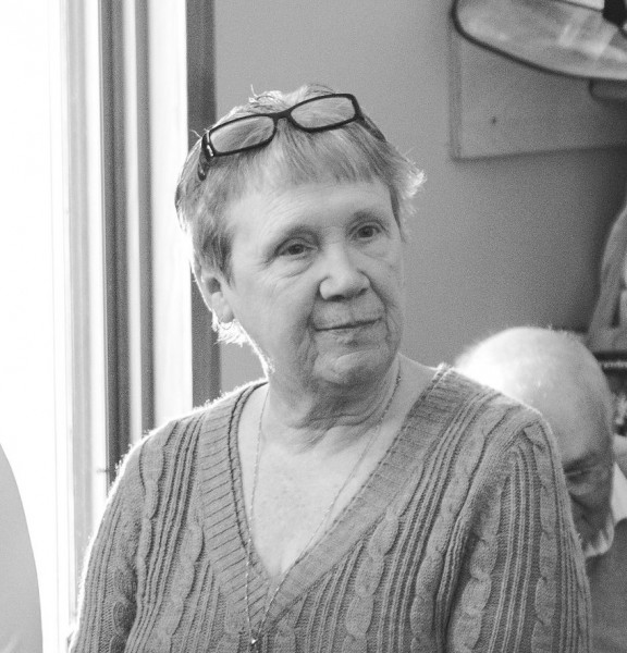 Matushka Susan Blomquist