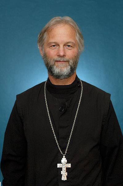 Priest Athanasius Shaw
