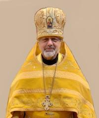 Archimandrite Philip [Speranza]