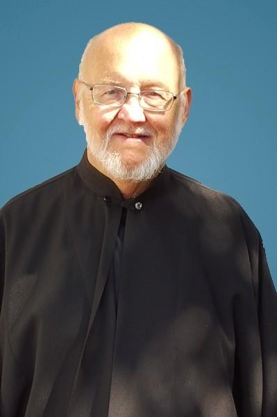 Deacon Simeon Peet