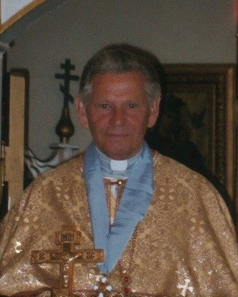 Archpriest Jozef Petranin