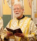 Protodeacon Gregory Norris