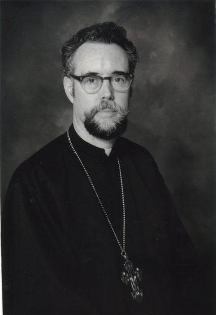 Archpriest Daniel Montgomery
