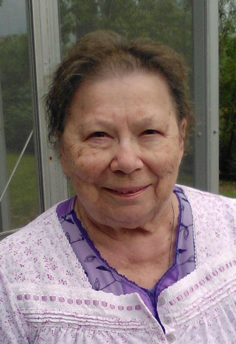 Matushka Elizabeth Kachur