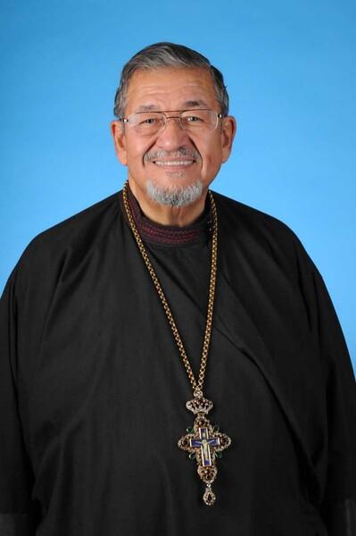Archpriest Ernesto Rios
