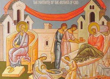 Nativity of the Theotokos