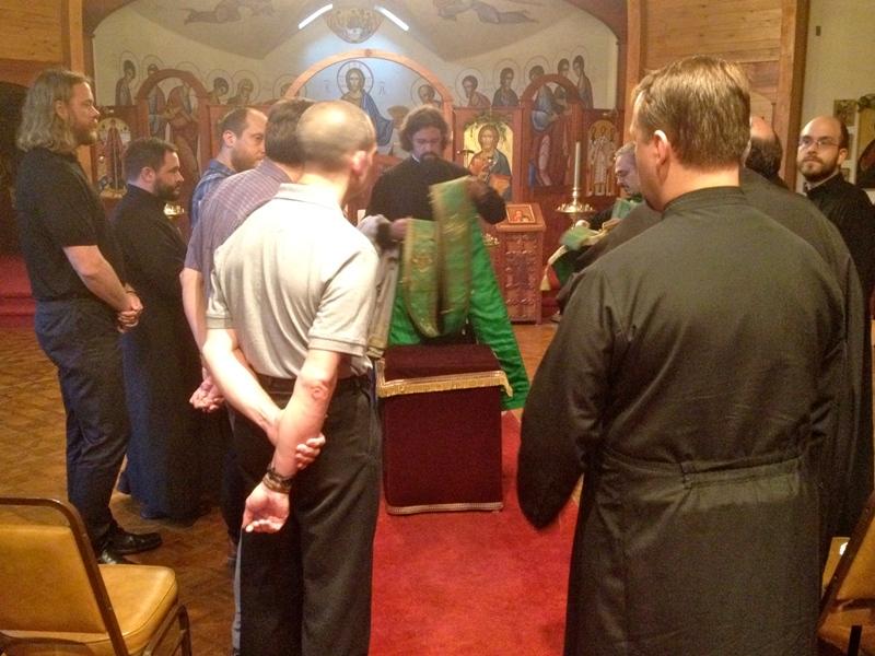 Diaconal Vocations