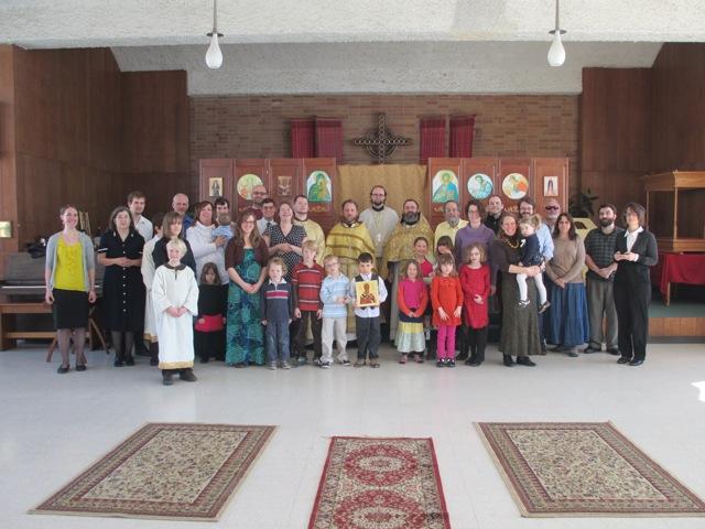St. Nicholas Mission