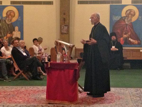 Fr. Thomas Hopko