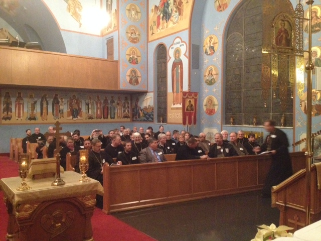 EPA Diocesan Assembly