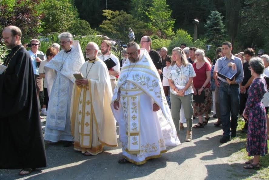Monasteries prepare for annual August pilgrimages ...