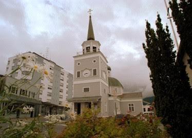 Stika, AK