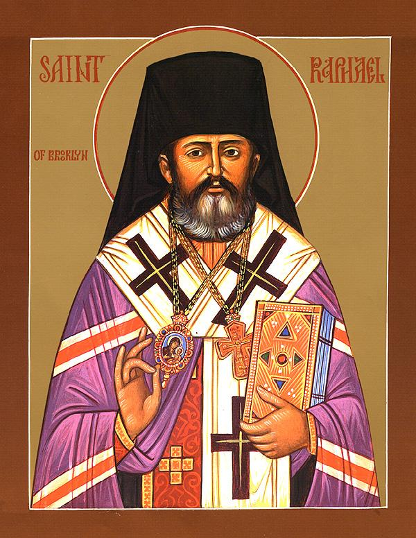 St. Raphael Brooklyn