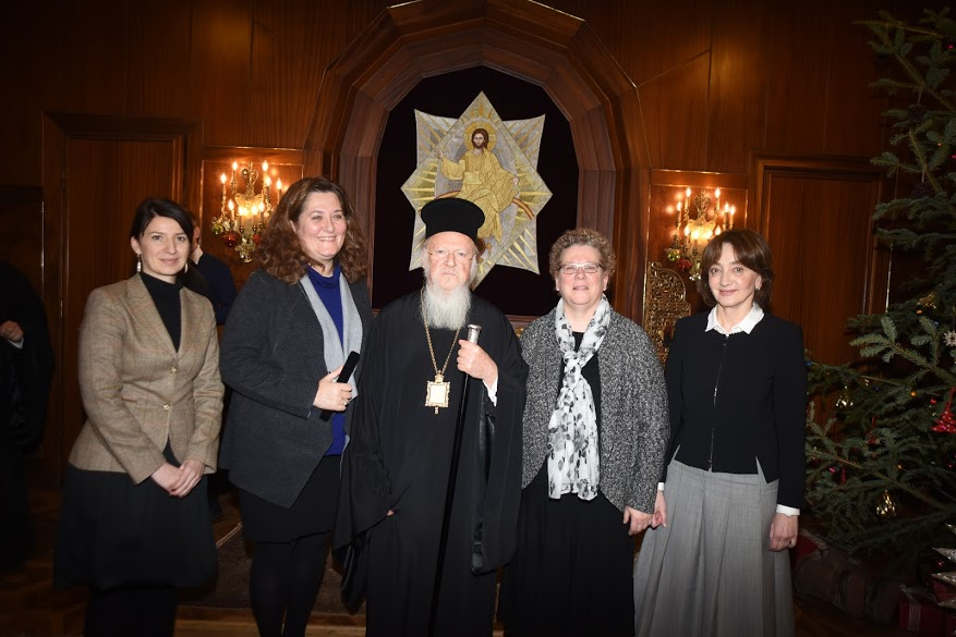 Ecumenical Pat