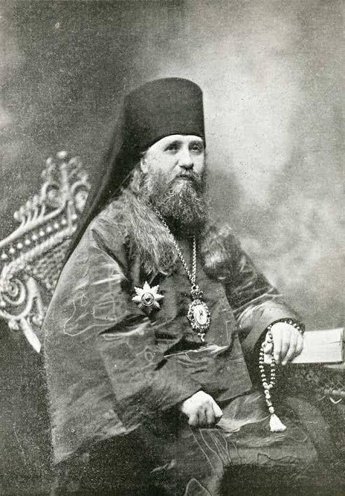 Tikhon Moscow