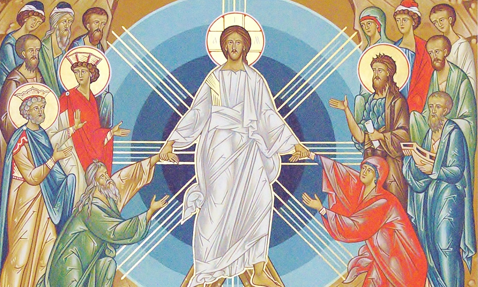 Holy Week and Pascha Resources