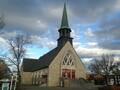 St. Hilaire de Poitiers Mission Station