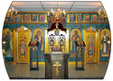 St. Gregory the Theologian Mission