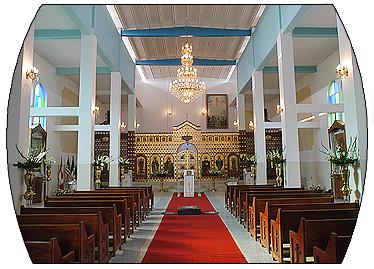 Catedral de la Ascensión del Señor