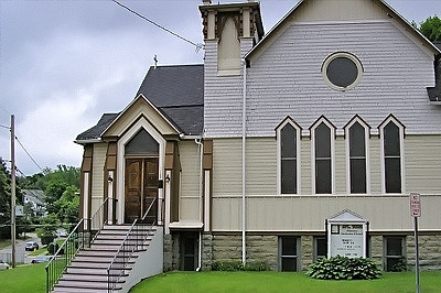St. Elia Church