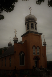 Holy Assumption Church