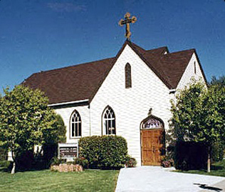 St. Nicholas of South Canaan Church