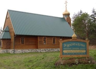 St. Herman of Alaska Church