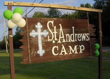 St. Andrew's Camp and Chapel