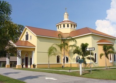 St. Mark Church