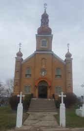 St. Mary Nativity Church
