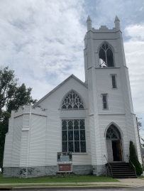 St. Olympia Mission