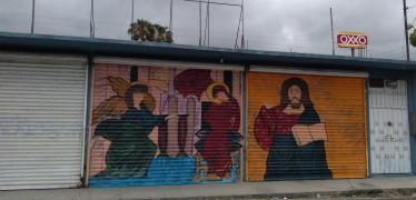 Estación Misionera de San Andrés Apóstol
