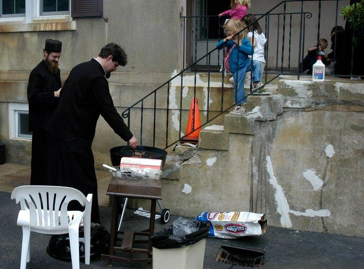 Questions and Answers about the daily life of an Orthodox Christian