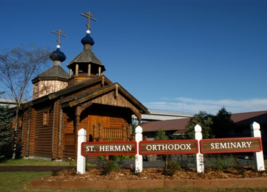 St. Herman Seminary