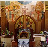 St. Gregory the Theologian Church