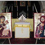 St. Martin Chapel