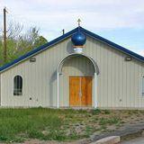 All Saints of North America Church