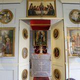Annunciation of the Theotokos Chapel