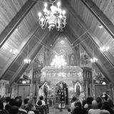 Falling Asleep of the Ever-Virgin Mary Church